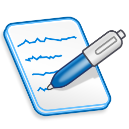 writer-icon-png-24